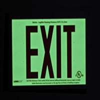 Luminescent Signs Manufacturers