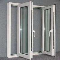 Aluminum Casement Door Manufacturers
