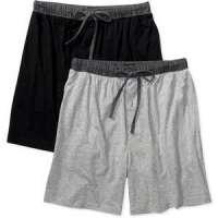 Men Knit Shorts Manufacturers