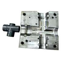 PVC管模具 制造商