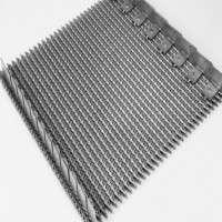 不锈钢网传送带 制造商