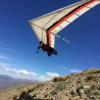 悬挂式滑翔机 制造商