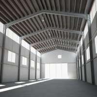 Prefabricated Industrial Buildings Manufacturers