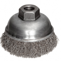 Crimped Cup Brushes Manufacturers