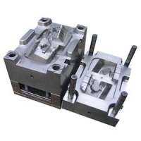 Precision Moulds Manufacturers