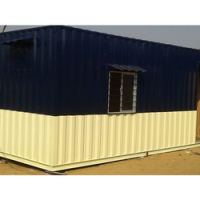 Relocatable Shelters Manufacturers