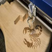 木雕服务 制造商