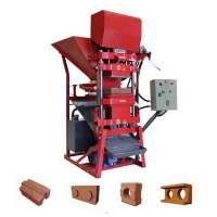 Interlocking Brick Machine Manufacturers