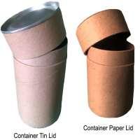 纤维容器 制造商