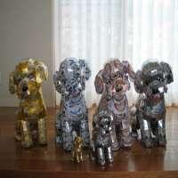 Aluminium Crafts Manufacturers