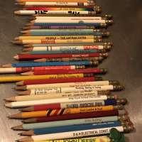 Advertising Pencils Manufacturers