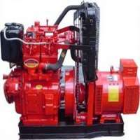 Water Cooled Diesel Generator Manufacturers