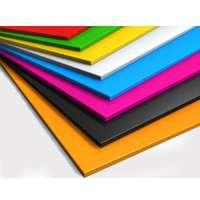 塑料板材 制造商