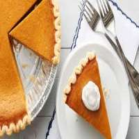 Pumpkin Pies Manufacturers