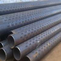 Slotted Pipes Manufacturers