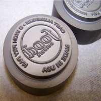 钢印 制造商