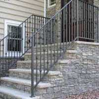 Aluminum Railings Manufacturers