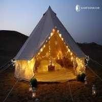 豪华帐篷 制造商