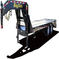 重型设备拖车 制造商