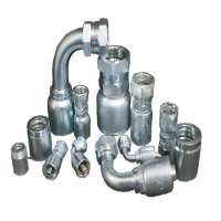 Stainless Steel Hydraulic Fitting Manufacturers