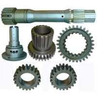 Mining Equipment Spare Parts Manufacturers