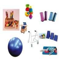 职业治疗设备 制造商