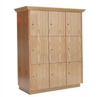 木材储物柜 制造商