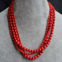 Coral Necklace Manufacturers