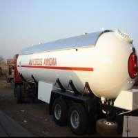 Ammonia Tanks Manufacturers