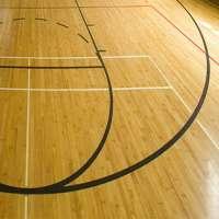 篮球场地板 制造商