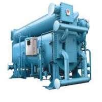 吸收式冷水机组 制造商
