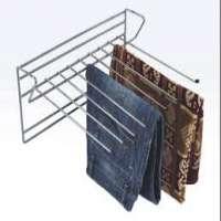 Saree Rack Manufacturers