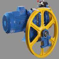 Elevator Gear Box Manufacturers