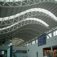 低碳钢屋面结构 制造商