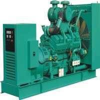 柴油发电机 制造商