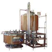 Brewery Machinery Manufacturers