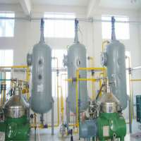 Oil Refinery Plant Manufacturers
