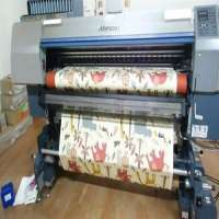 Textile Printing Machinery Manufacturers