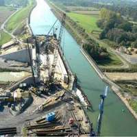 运河建筑服务 制造商