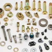 Non Standard Hardware Parts Manufacturers