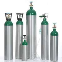 Gas Cylinders Manufacturers