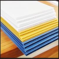 PVC Hollow Sheet Manufacturers