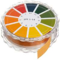 PH Indicator Paper Importers