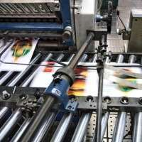 Graphic Arts Equipment Manufacturers