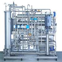 Pharmaceutical Water System Manufacturers