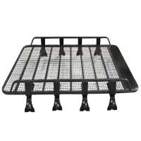 Roof Racks Manufacturers