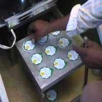 豆腐杯包装机 制造商