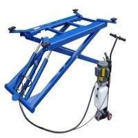 Car Lift Manufacturers