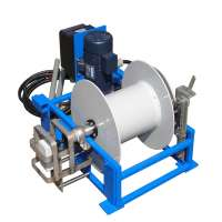 Marine Winches Manufacturers