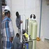 饮用水厂修复服务 制造商